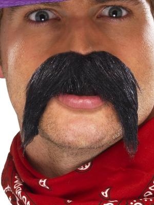 Meksikāņa stila ūsas