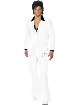 1970s Suit Costume