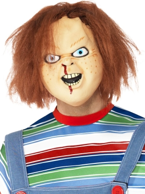 Chucky Mask, Latex