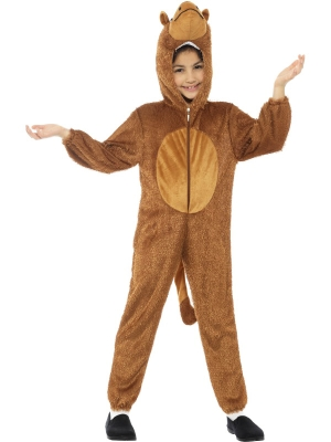Camel Costume, 7-9 year
