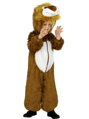 Lion Costume, 4-6 year