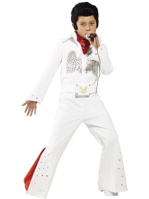 Elvisa kostīms