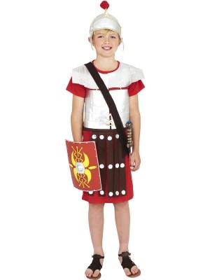Romiešu karavīra kostīms