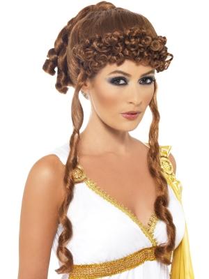 Helen of Troy Wig