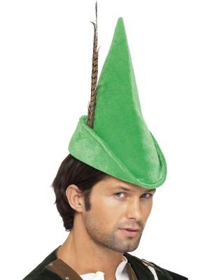 Robina Huda cepure