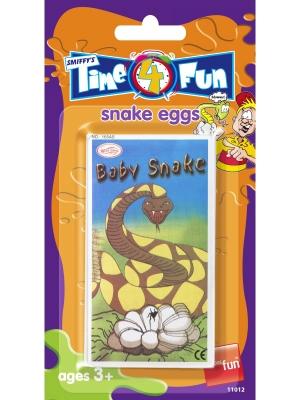 Čūskas olas aploksnē