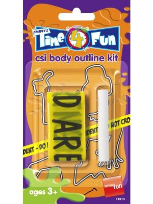 Body Outline Kit