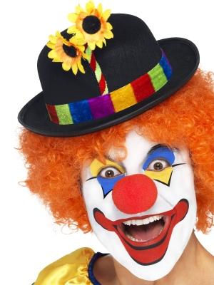 Котелок клоуна