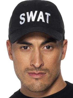 Кепка SWAT