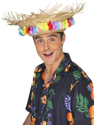 Cоломенная шляпа
