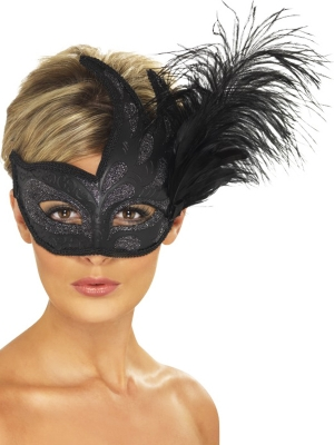 Colombina Mask