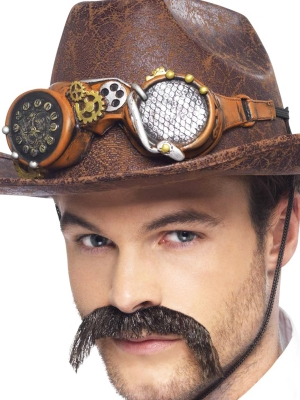 Brilles, Steam Punk