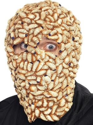Kāpuru maska