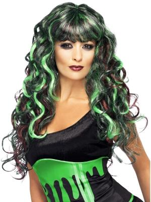 Monster Wig