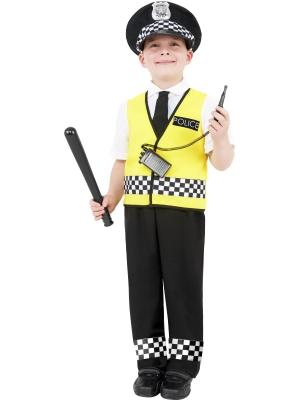 Policista kostīms