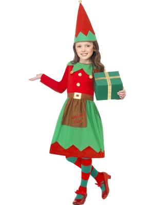 Mazā elfa kostīms