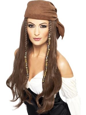 Pirātes parūka