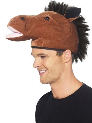 Zirga cepure