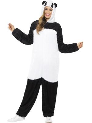 Pandas kostīms (sieviešu / vīriešu)
