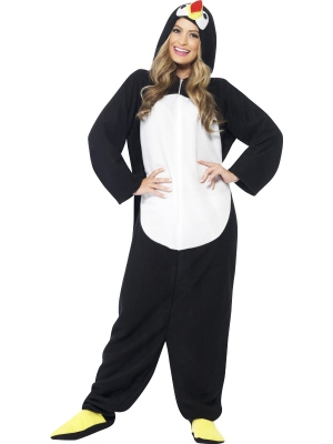 Penguin Costume (men / women)