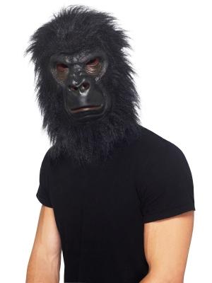Gorillas maska