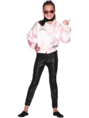Rozā Dāmas jaka