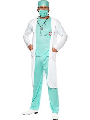 Ārsta kostīms