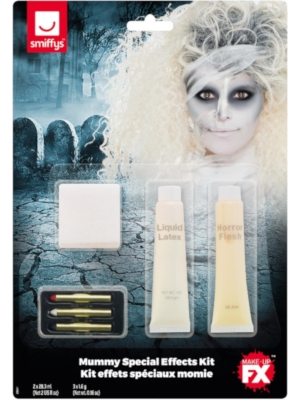 Mummy make-up Kit
