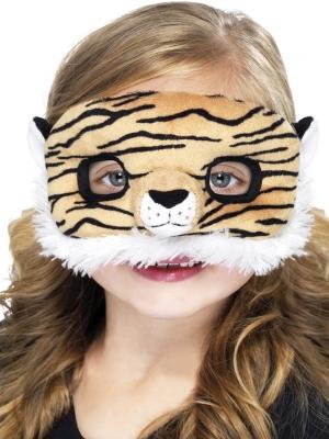 Tīģera maska