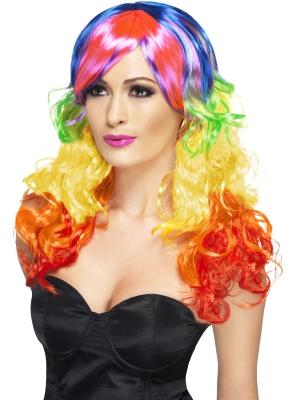 Parūka varavīksne