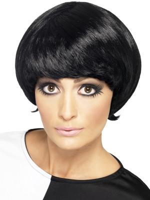 Psychedelic Wig