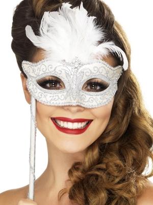 Baroka acu maska