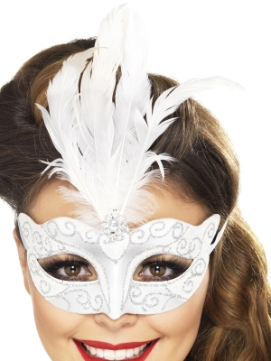 Venēcijas acu maska