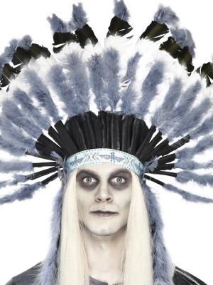 Indiāņu galvas rota