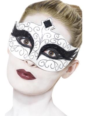 Gotiska gulbja maska