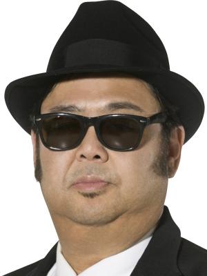 Blūzmeņa cepure