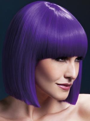 Parūka Lola, violeta