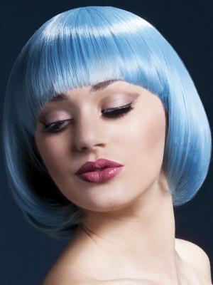 Mia Wig, Blue