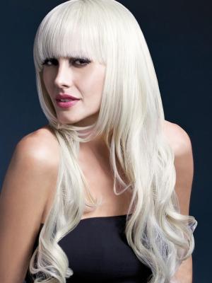 Parūka Jasmīna, blonda
