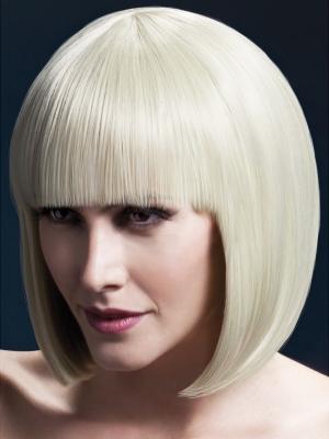 Parūka Elisa, blonda