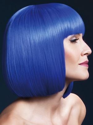 Parūka Elisa, zila