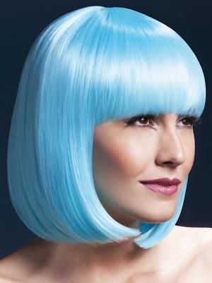 Elise Wig, Neon Aqua