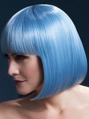 Elise Wig, Blue