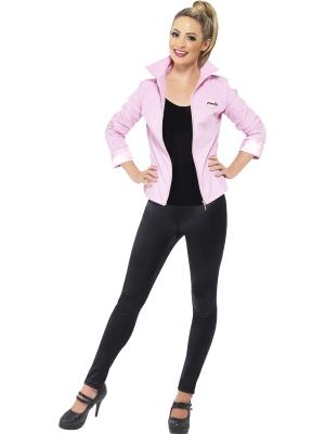 Куртка Леди в розовом
