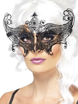 Filigrāna acu maska