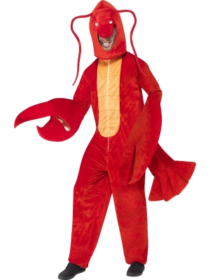 Lobster Costume (men / women)
