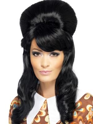 Brigitte Bouffant Wig