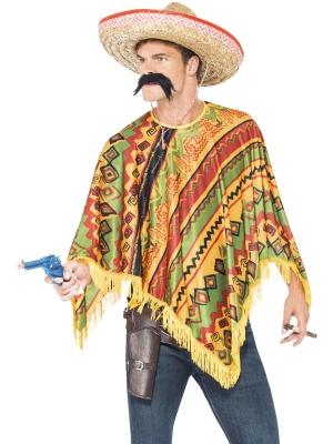 Комплект аксессуаров мексиканца