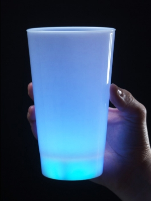 Light Up Cup, 350 ml