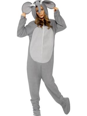 Elephant Costume (men / women)